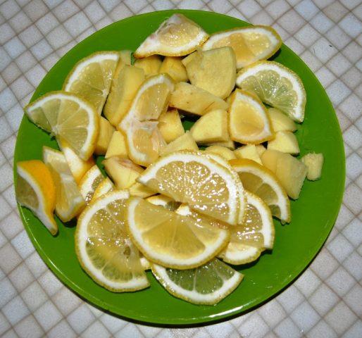 Варенье из имбиря и лимона польза, рецепты с медом, с сахаром, через мясорубку