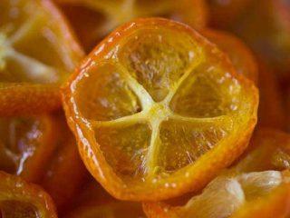 Кумкват вяленый: калорийность, польза и вред
