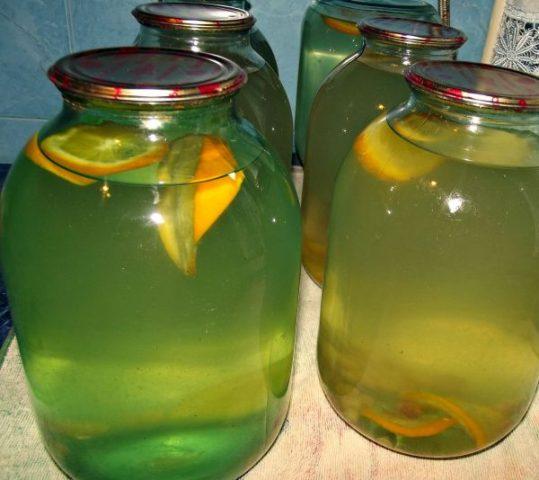 Березовый сок как консервировать (закатать) на зиму рецепты в банках с апельсином, с лимоном, с