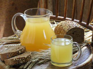 Квас из березового сока: 7 рецептов с хлебом