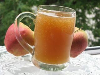 Квас из березового сока: 10 рецептов