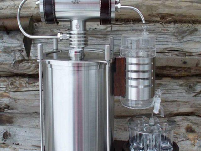 Брага на березовом соке для самогона как поставить
