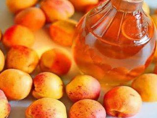 Брага из персиков для самогона