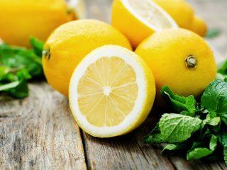 Как сохранить лимоны свежими