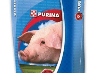 Пурина для свиней и поросят