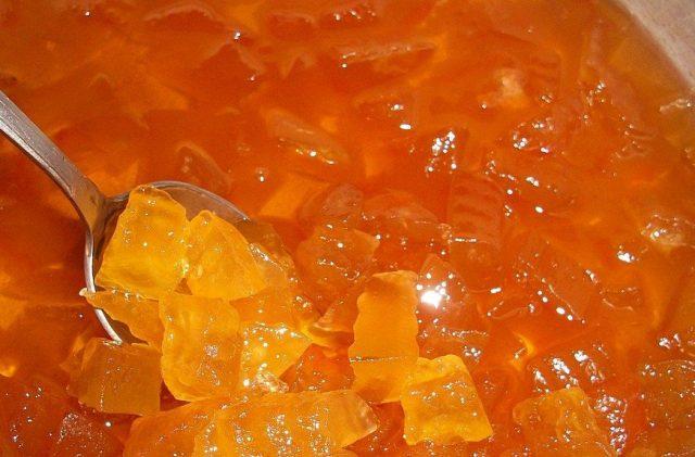 Вяленая тыква в домашних условиях рецепты в духовке, электросушилке, с сахаром, без сахара, как