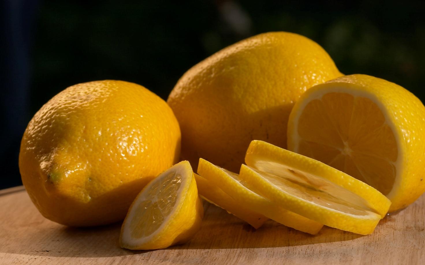 картинка с лимончиками украденных фотографий
