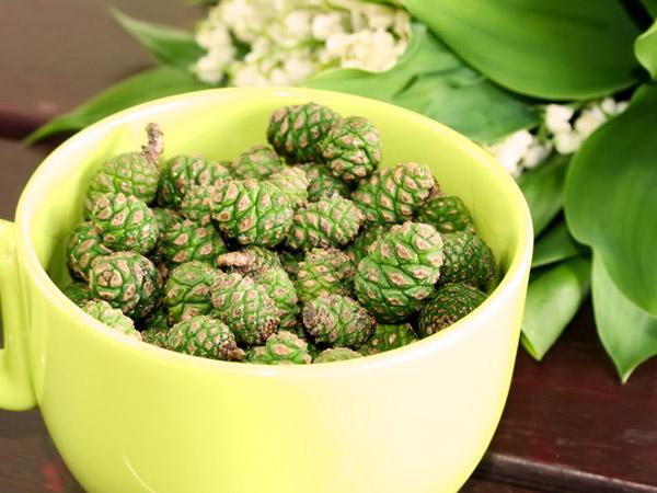 Варенье из сосновых шишек польза и вред, рецепты, противопоказания
