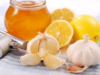 Мед, лимон, чеснок: рецепты, пропорции