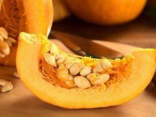 Тыквенная диета для похудения и очищения организма