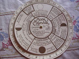 Лунный календарь садовода на июнь 2019 года