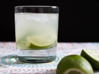 Настойки на лайме: на водке, спирту, самогоне