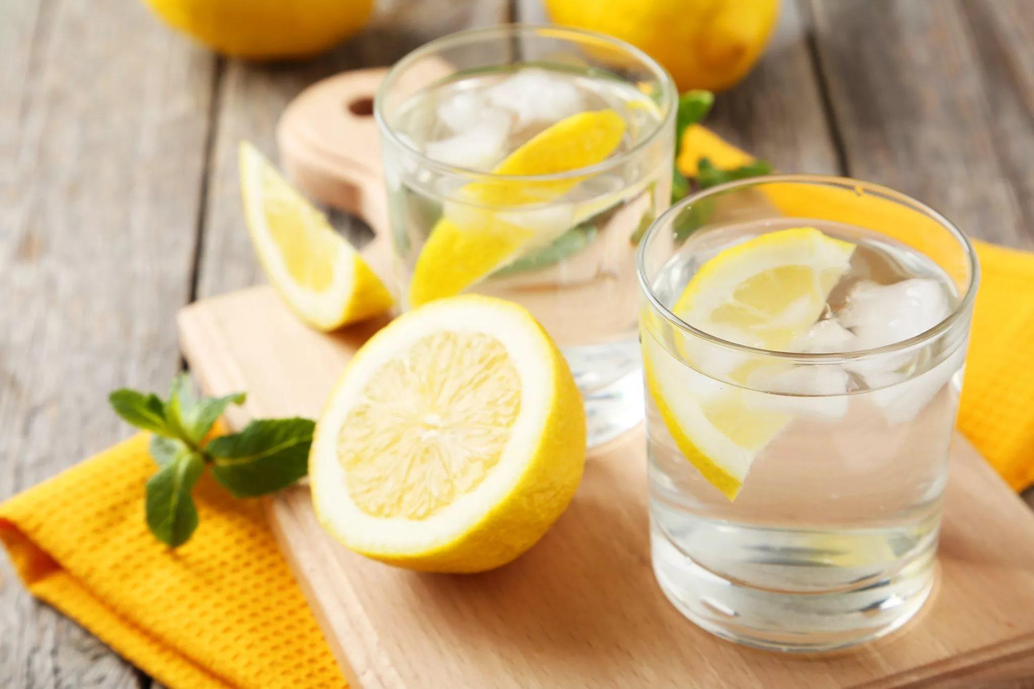 Лимоны Для Похудения На Ночь. Полезно ли употреблять лимон на ночь