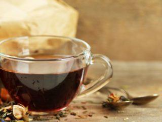 Курильский чай (лапчатка): когда и как собирать, как заваривать, как пить
