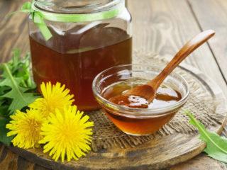 Мед из 400 одуванчиков: рецепты с фото, польза и вред
