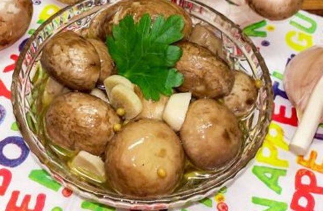 Маринованные грибы козлята (козляки) как вкусно и правильно замариновать