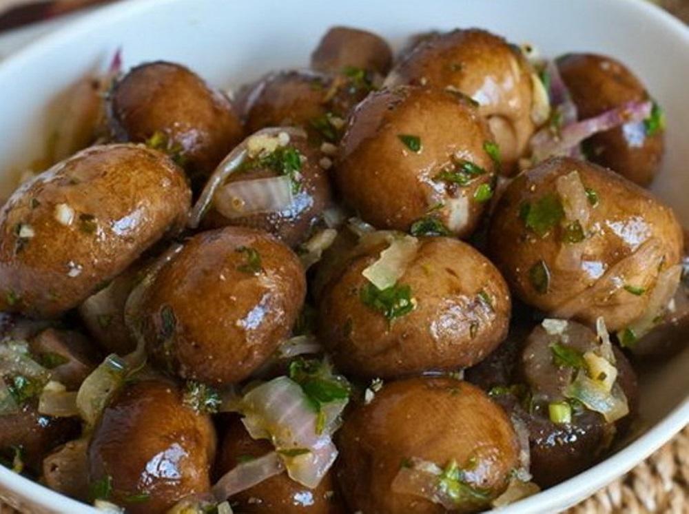 Валуи: рецепты приготовления, как быстро и легко почистить грибы