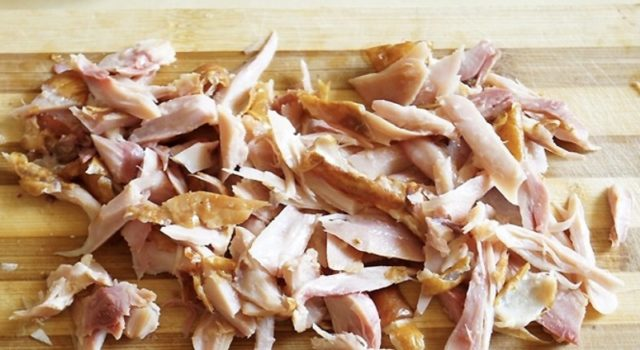 Жульен из опят рецепты с фото пошагово, как приготовить с курицей, из замороженных, свежих грибов