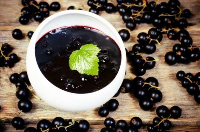 Варенье из красной смородины в мультиварке Редмонд, Поларис, Панасоник