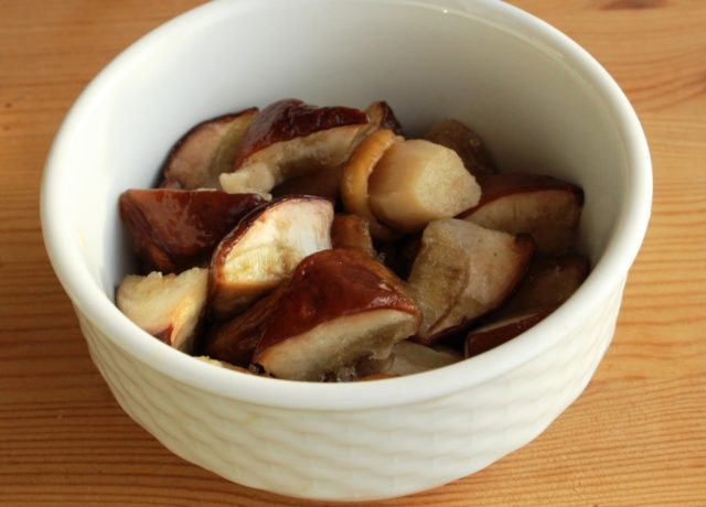 Белые грибы сколько жарить свежие, замороженные, сушеные, рецепты