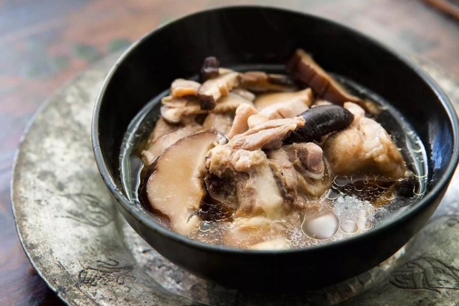 сушеные грибы рецепты пошагово с фото холодный колор