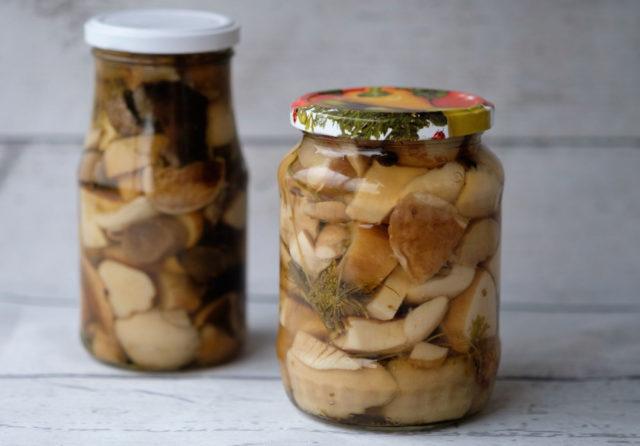 Волнушки способы приготовления на зиму в банках, вкусные рецепты консервирования, как заготовить