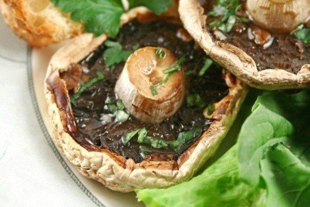 Жареные подосиновики вкусные пошаговые рецепты с фото, приготовление на зиму
