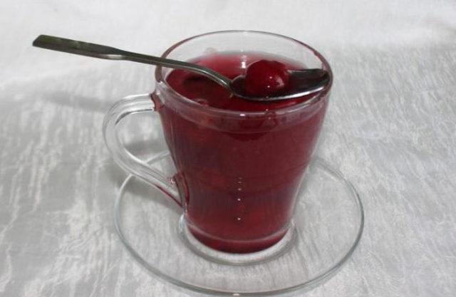 Как сварить кисель из вишни с крахмалом – рецепты и рекомендации