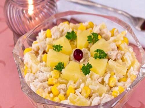 кресты салат шампанское рецепт с фото поделитесь