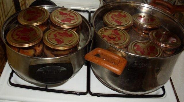 Компот из клубники и яблок (пошаговый фото рецепт) - ВашВкус