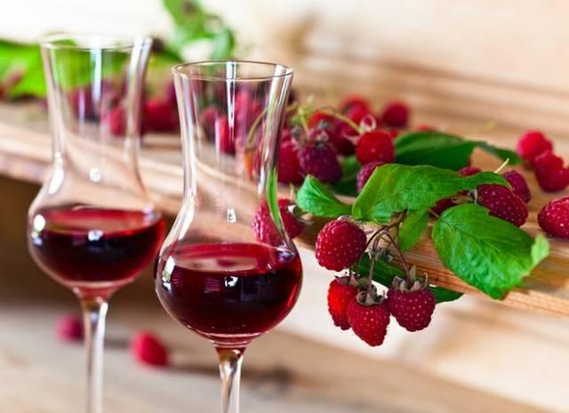 вино из джема в домашних условиях