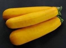 Желтые кабачки сорта, фото, маленькие, круглые