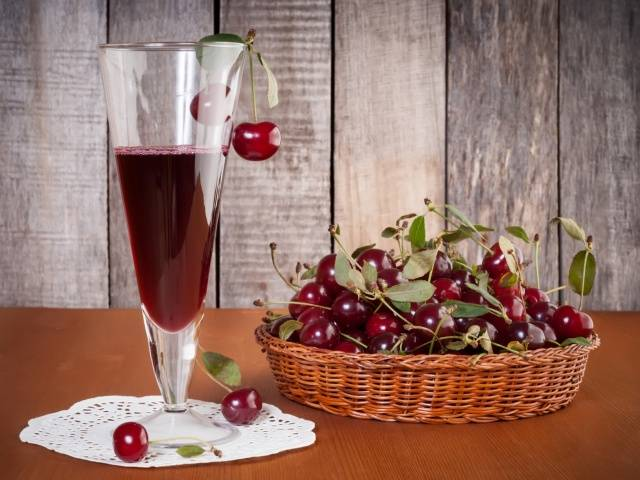 Вино из компота в домашних условиях простой рецепт