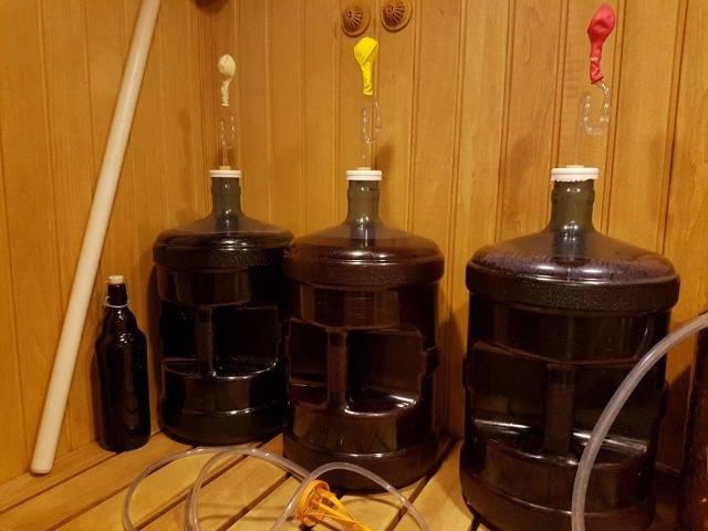 Как фильтровать вино в домашних условиях 385