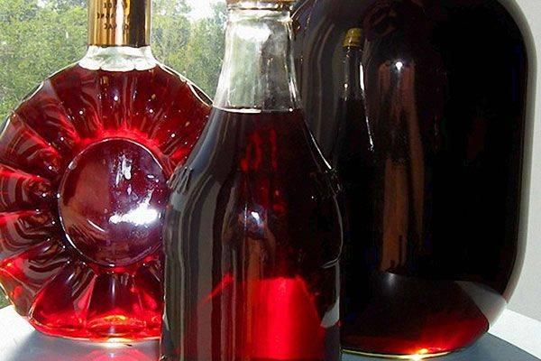 Как из вина сделать ликер