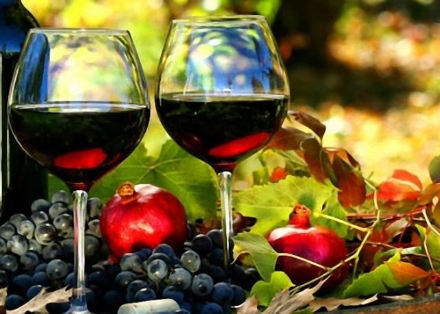 Как приготовит вино из яблоки в домашних условиях 594