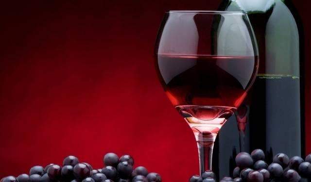Вино в домашних условиях из винограда Изабелла рецепт