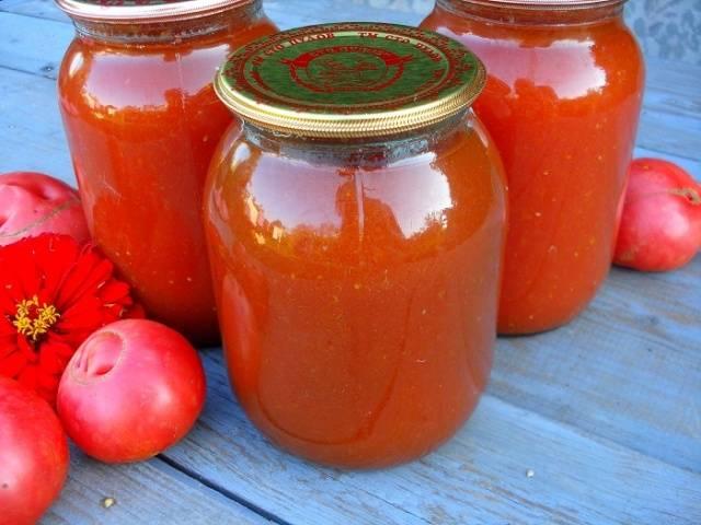 Рецепт томата в домашних условиях 25