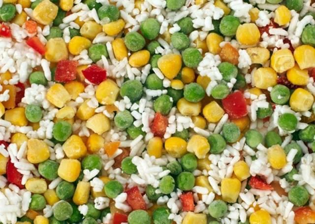 Замороженные овощные смеси на зиму своими руками 72