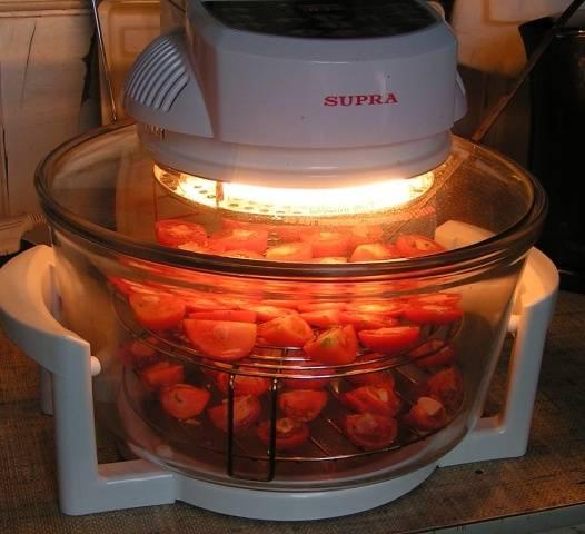 Вяленые помидоры в домашних условиях на зиму