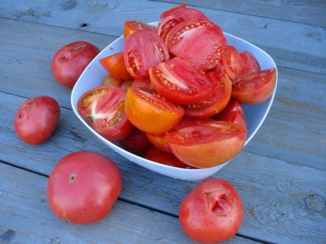 томатный сок на зиму в домашних условиях рецепт пошагово с фото в
