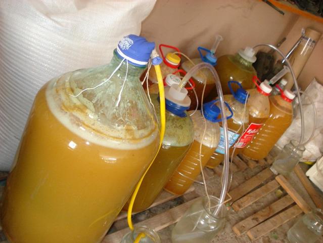 Домашний винный уксус приготовление в домашних условиях