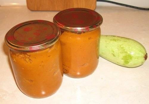 Кабачковая икра с помидорами на зиму пошаговый рецепт с фото